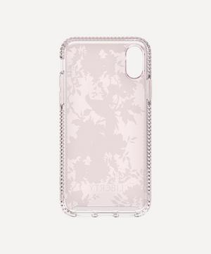 x Tech21 Pure Print Delphine iPhone XS Max Case