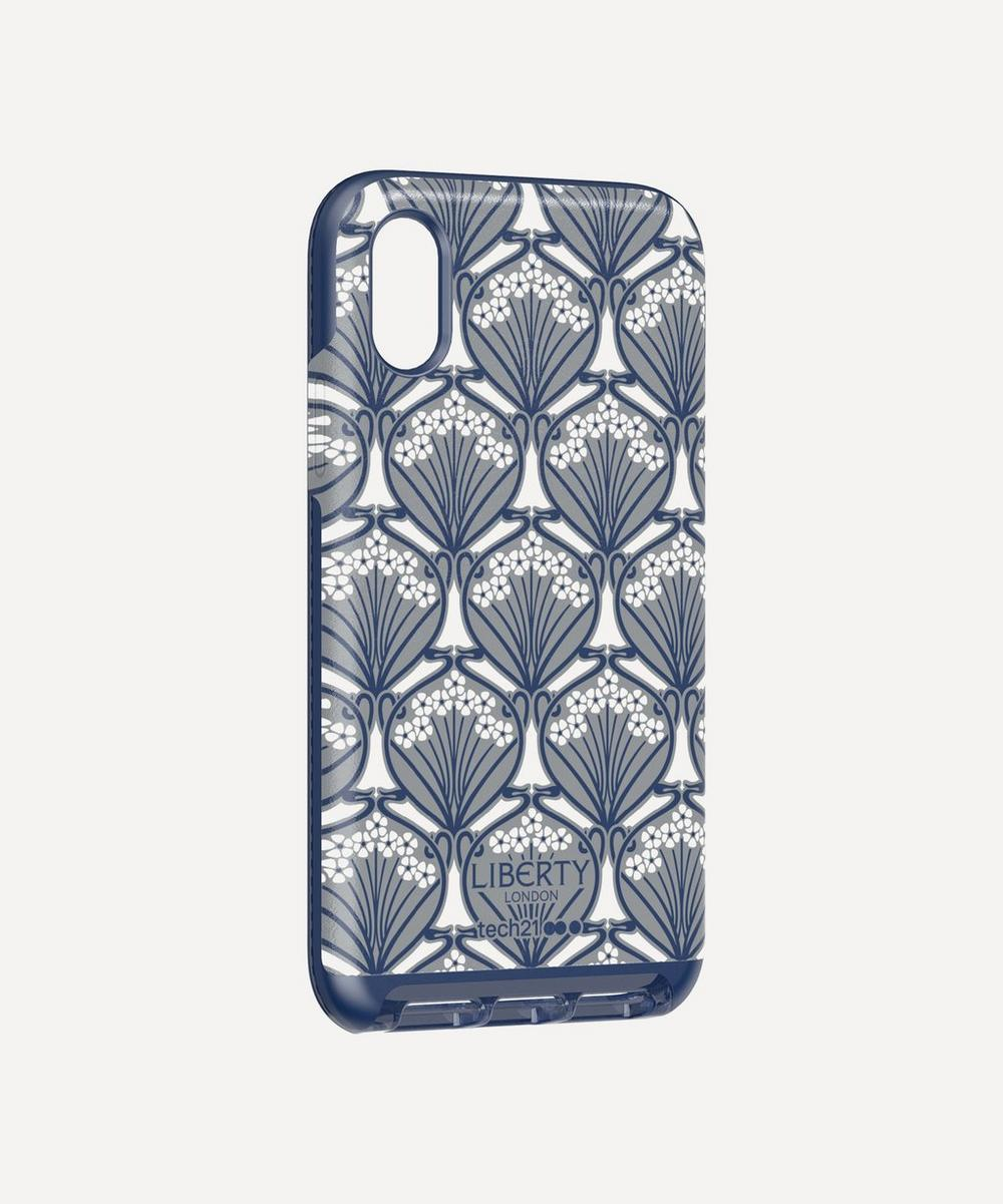 x Tech 21 Evo Luxe Iphis iPhone XS Max Case