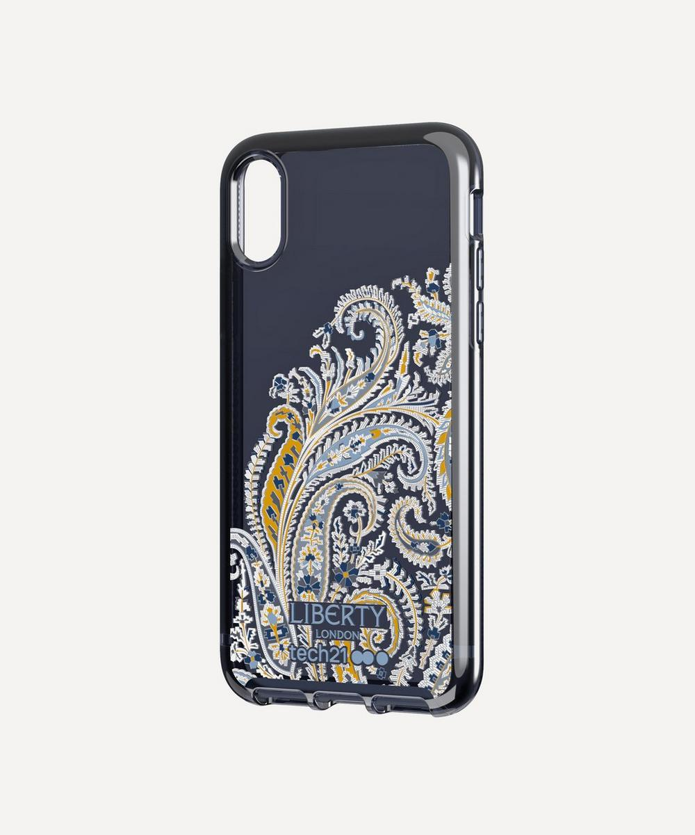 x Tech21 Pure Print Felix Raisen iPhone X/XS Case