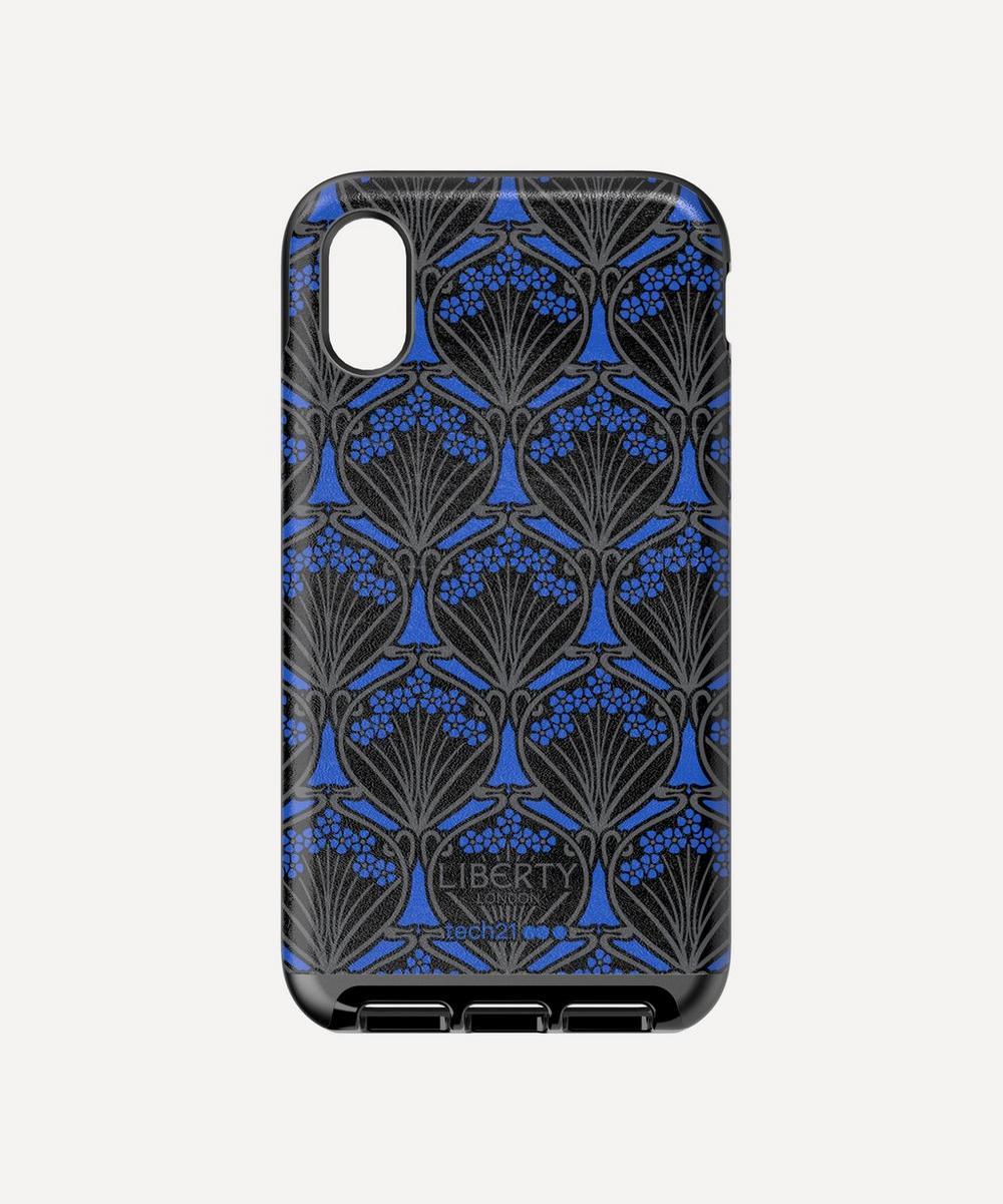 Liberty - x Tech 21 Evo Luxe Iphis iPhone X/XS Case