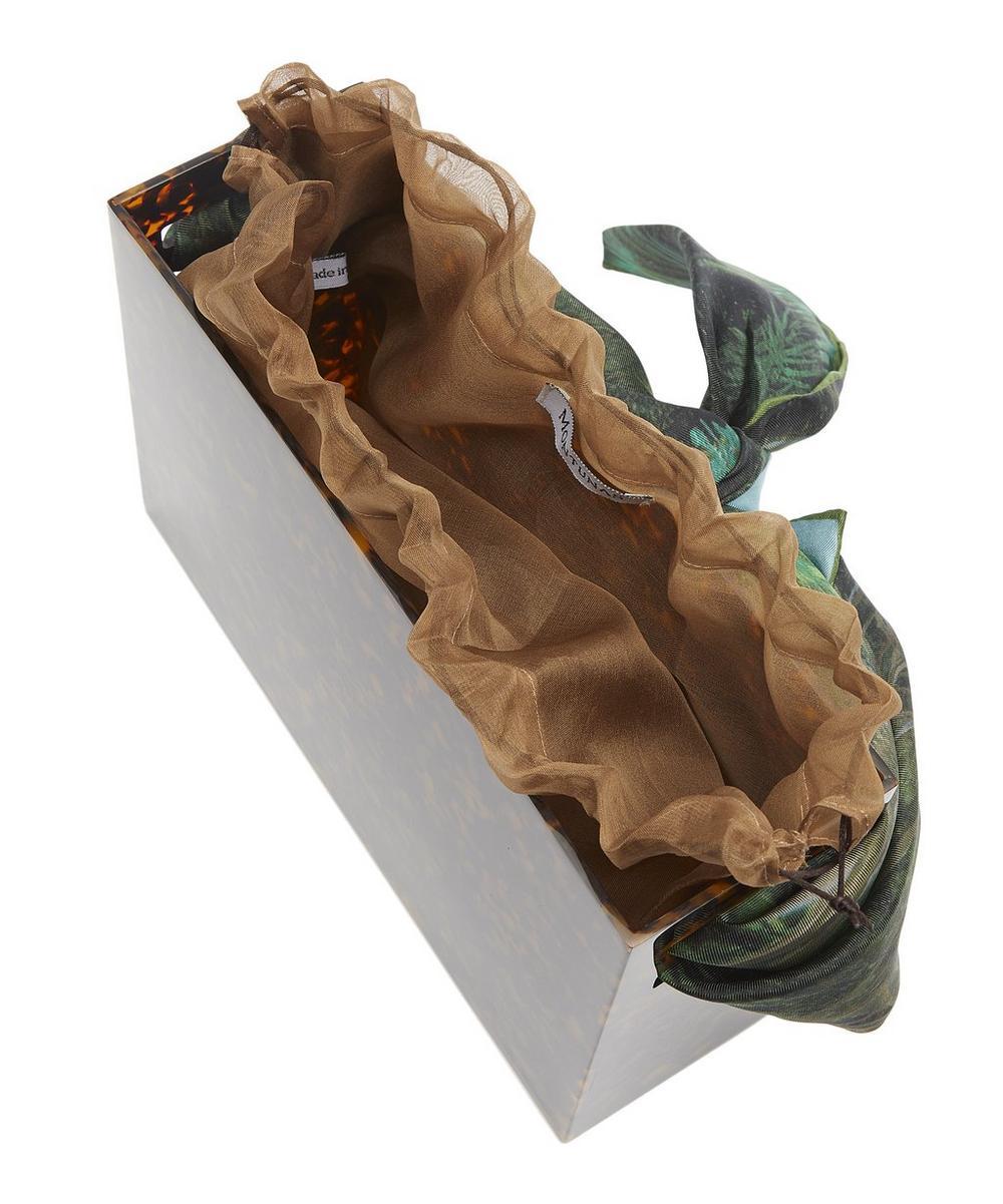 Guaria Scarf Bag