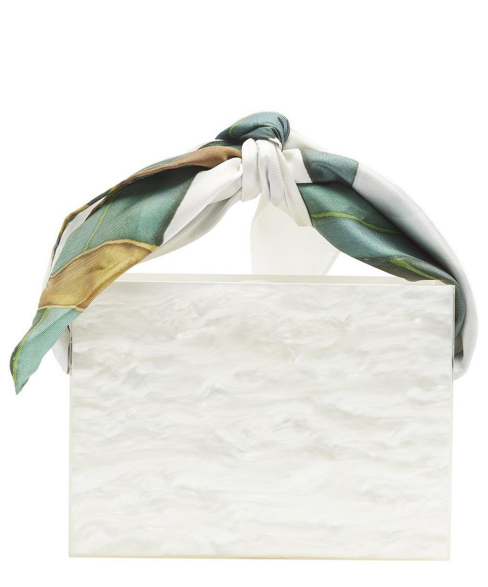 Mini Guaria Scarf Bag