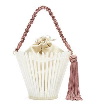 Trellis Lirio Bucket Bag