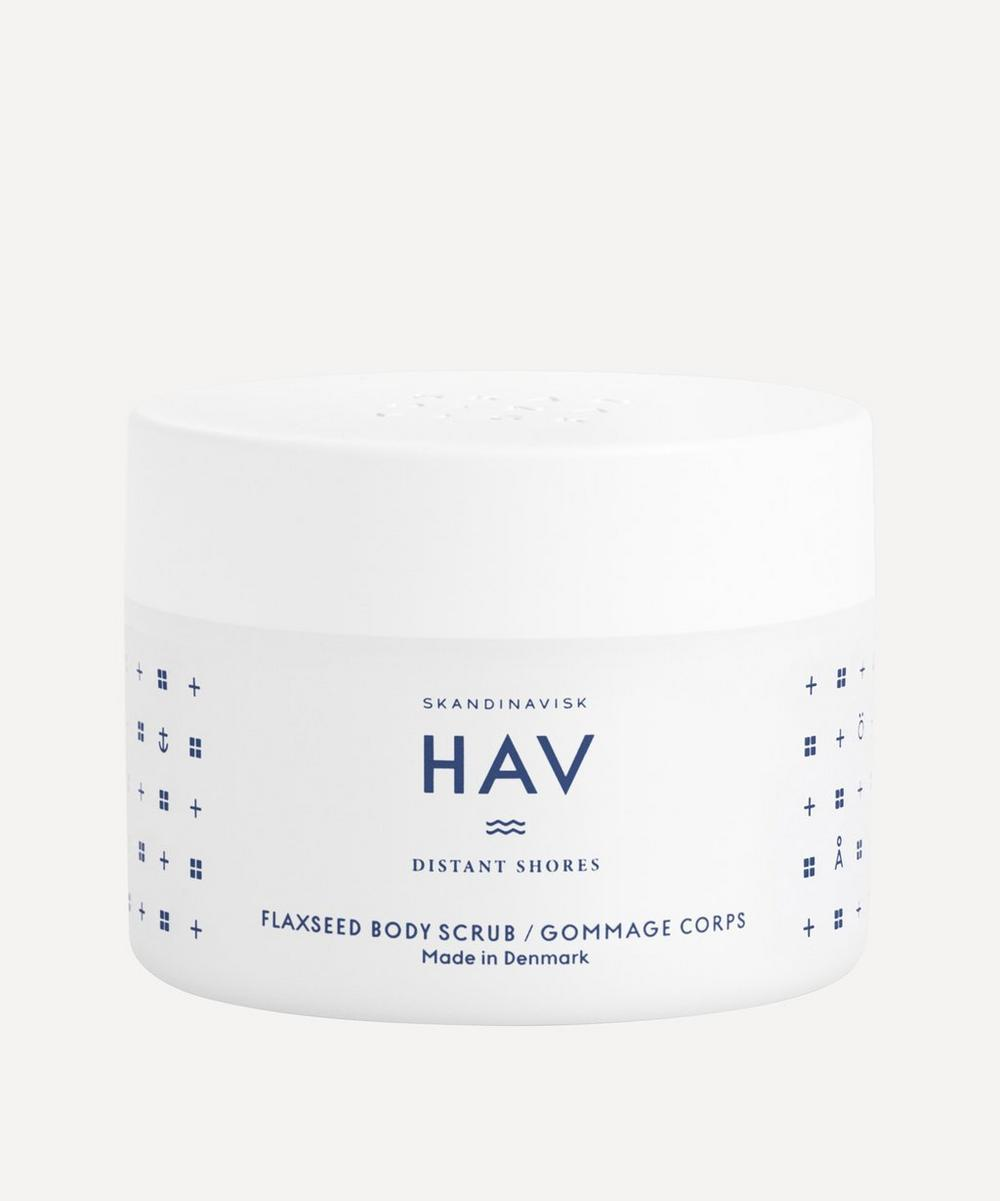 Hav Body Scrub 200g