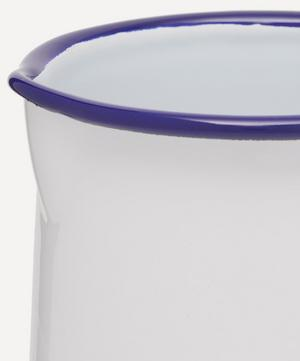 Enamelware One-Pint Jug