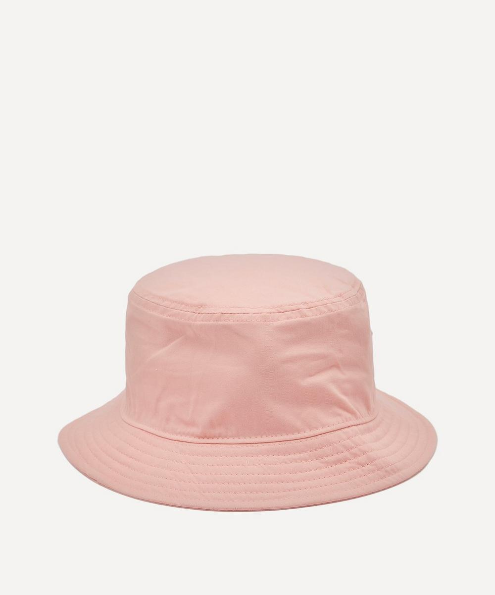 Buk Face Co Tw Bucket Hat