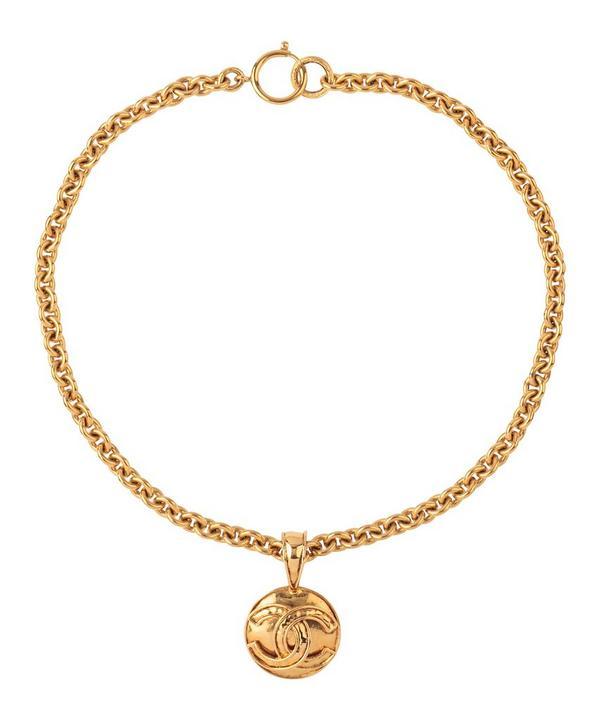 bc4e21970 Designer Necklaces & Pendants | Liberty London