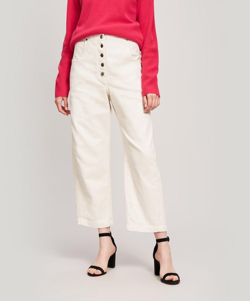 Denim Elkin Pant