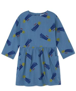 All Over A Star Called Home Princess Dress 2-8 Years