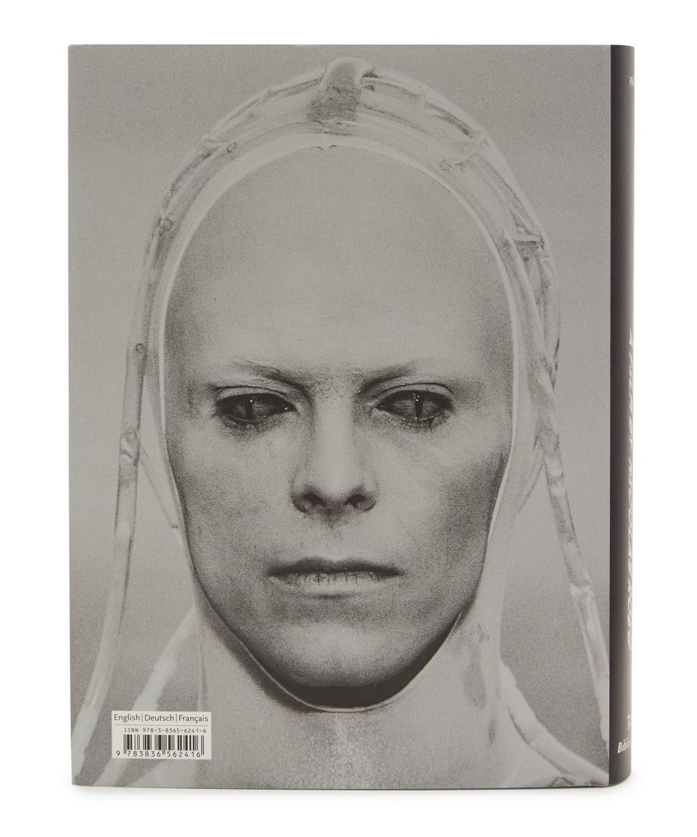 David Bowie. The Man Who Fell to Earth