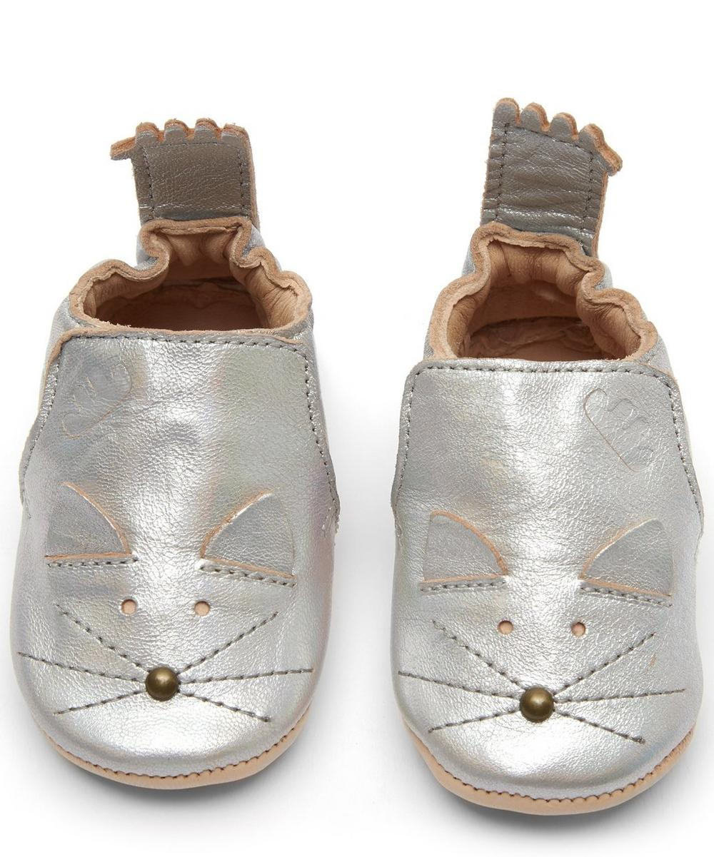 Blumoo Chat Slippers 3-18 Months