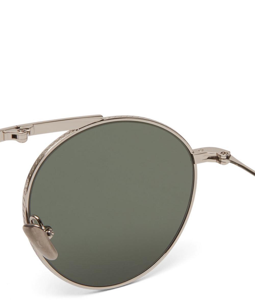 Calshot Fold Sunglasses