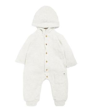 Baby Donegal Hooded Overall 3-18 Months