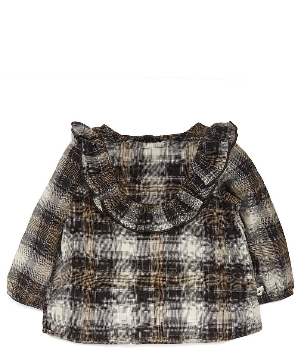 Baby Eire Blouse 3-24 Months