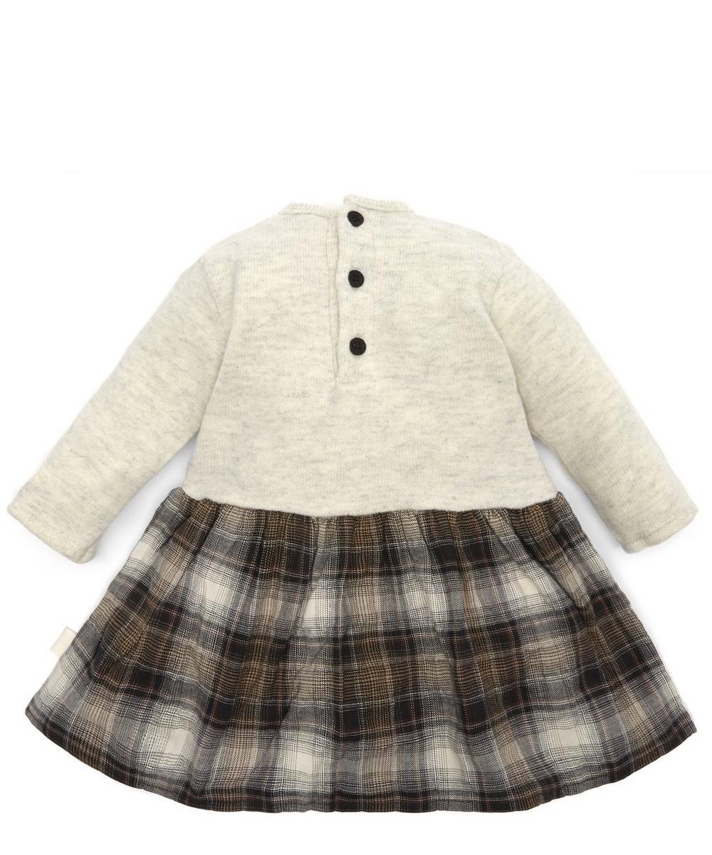 Eire Baby Dress 3-24 Months