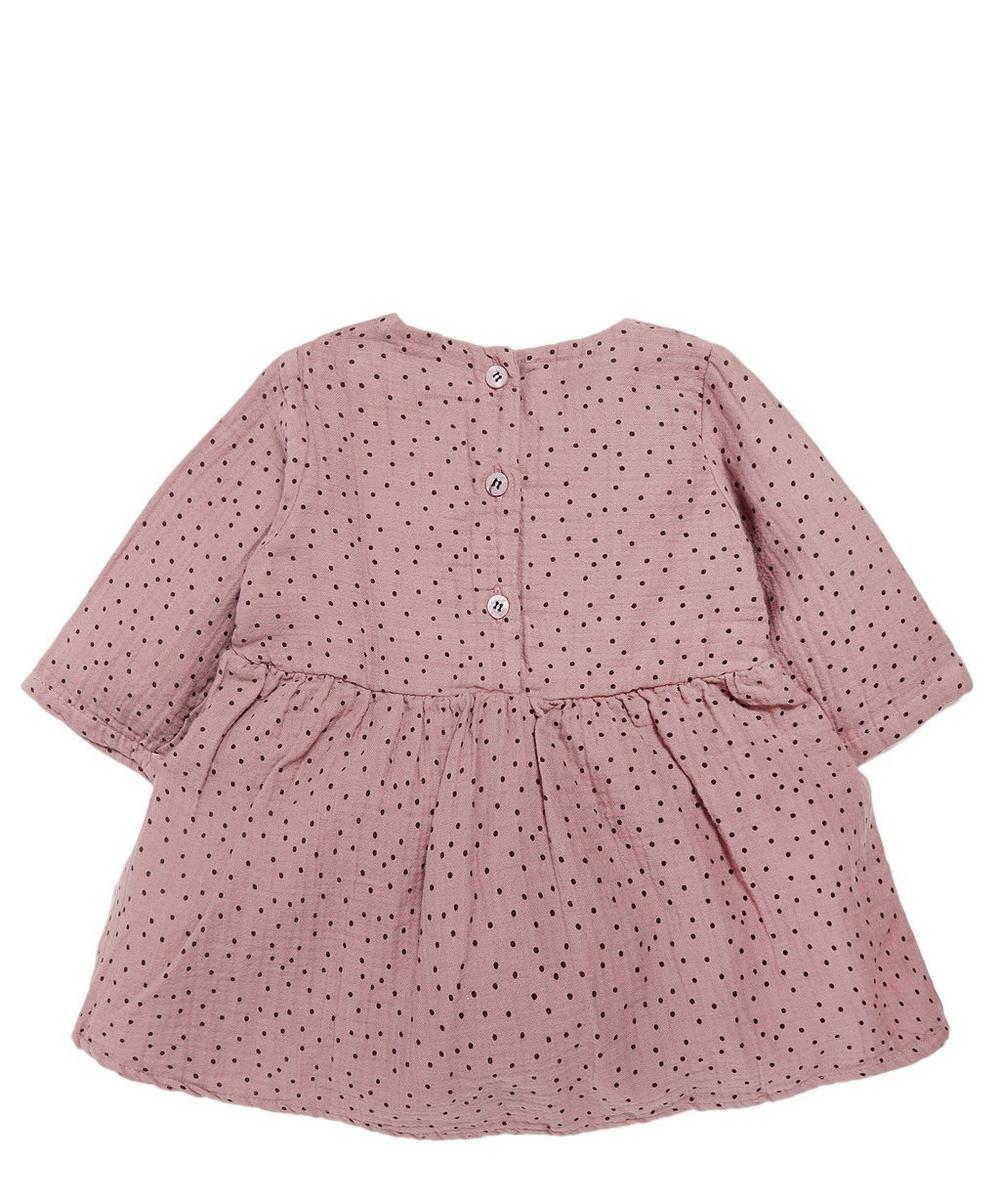 Baby Emilie Dress 3-24 Months