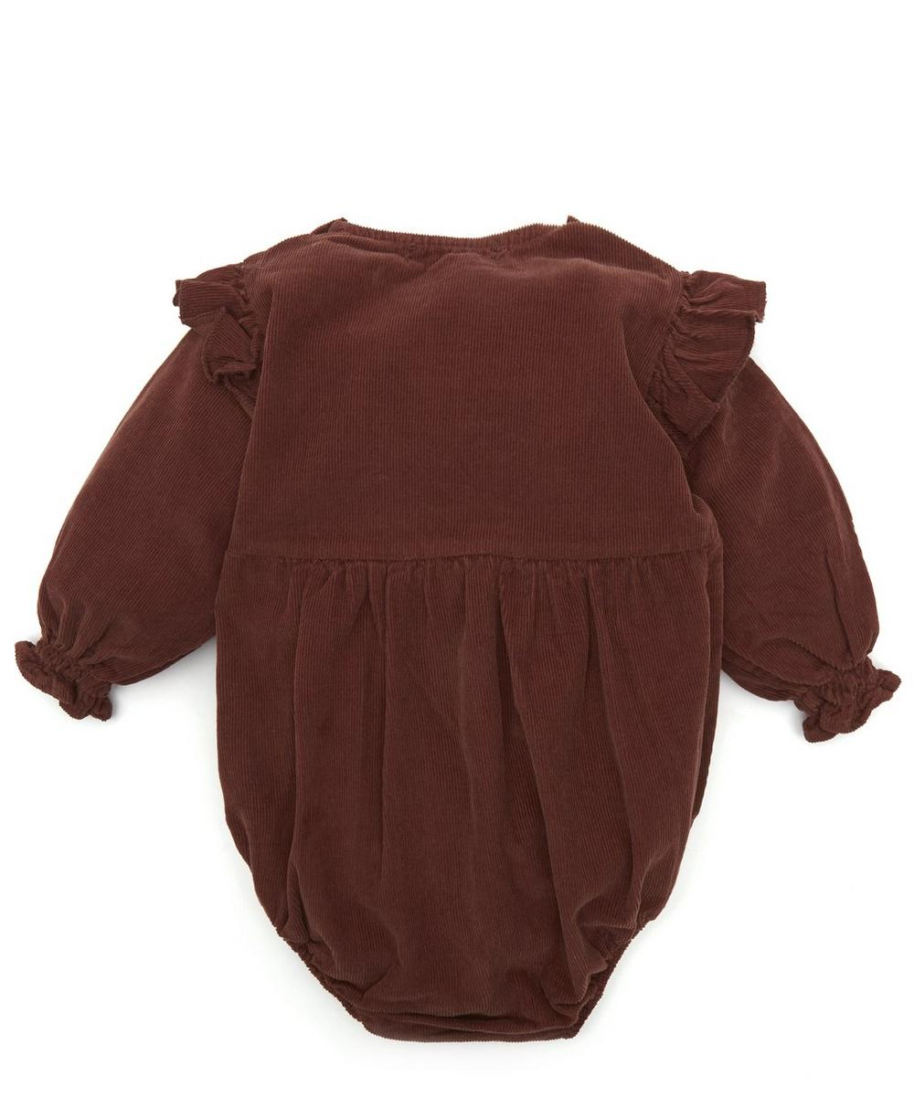 Baby Micropana Romper 3-18 Months