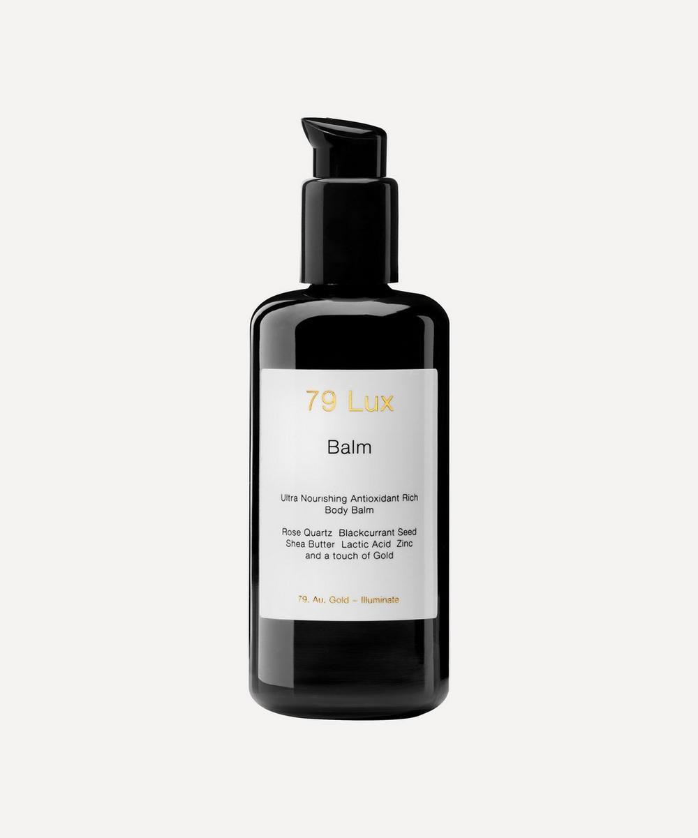 79 Lux - Ultra-Nourishing Antioxidant-Rich Body Balm 200ml