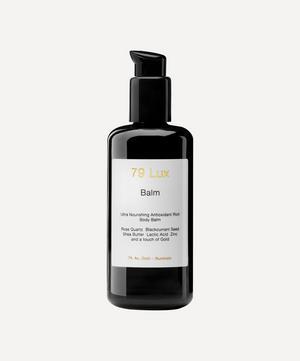 Ultra-Nourishing Antioxidant-Rich Body Balm 200ml