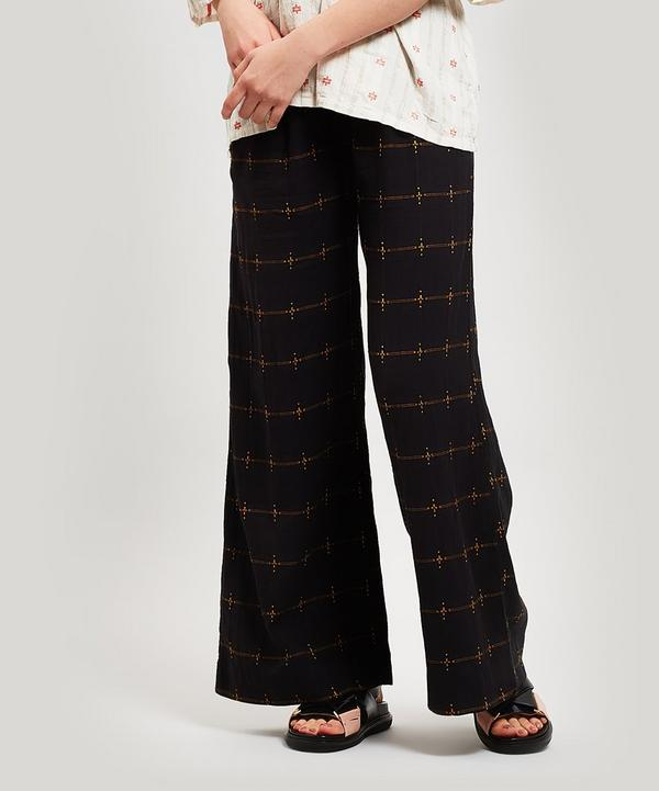 35131d1e2 Stroll Cotton Trousers Stroll Cotton Trousers