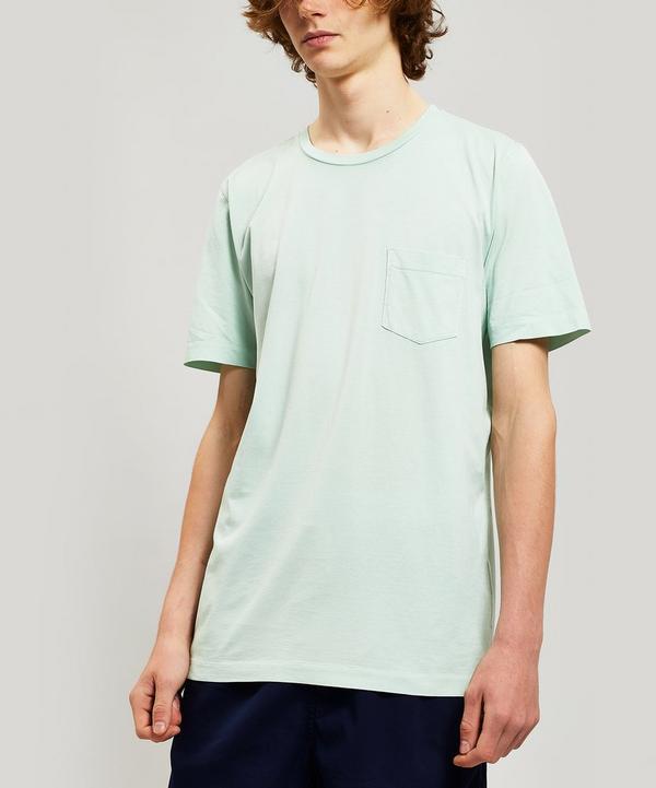 e6dfdcc8077a T-shirts & Tops | Clothing | Men | Liberty London