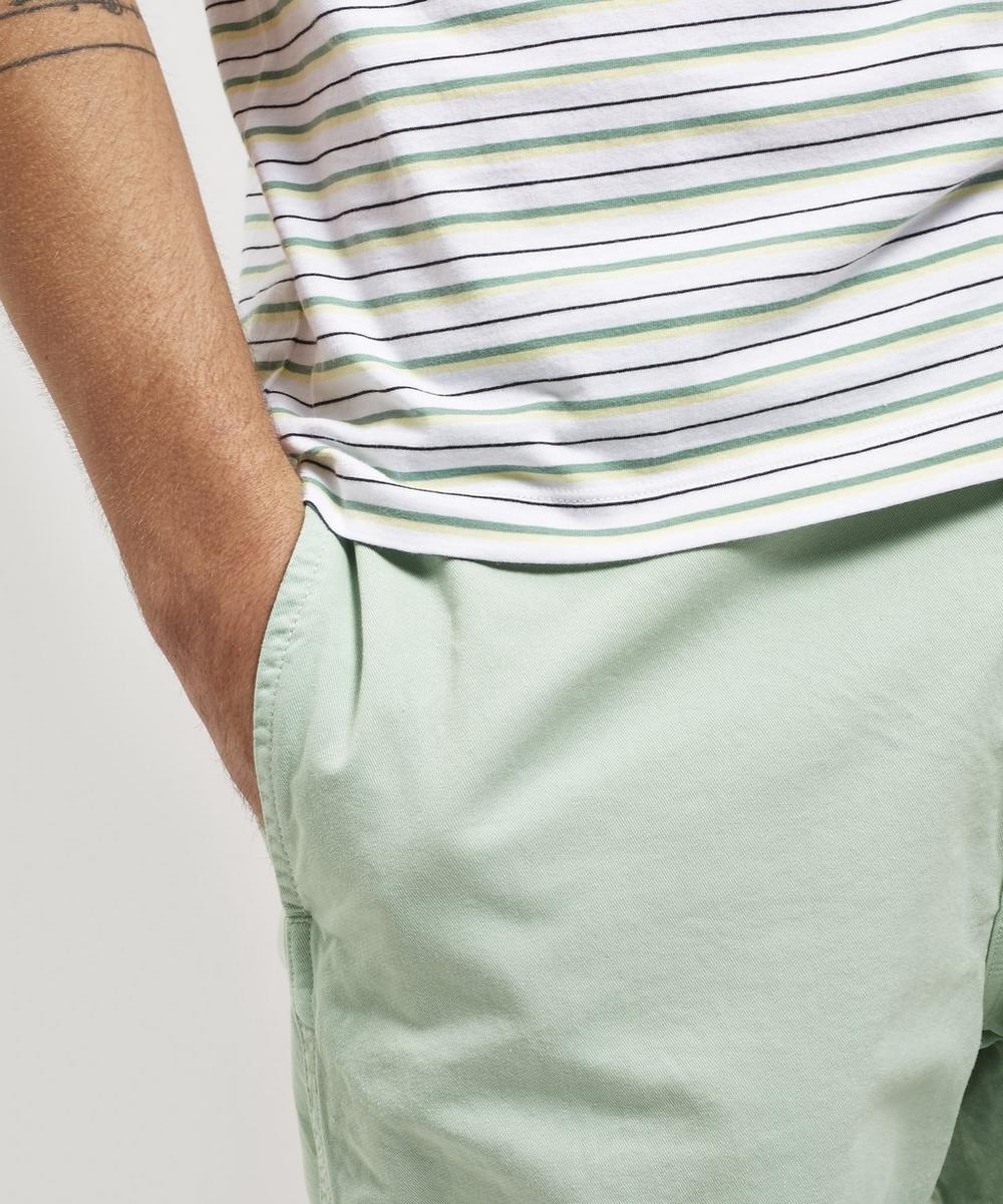 Hartfield Cotton Shorts