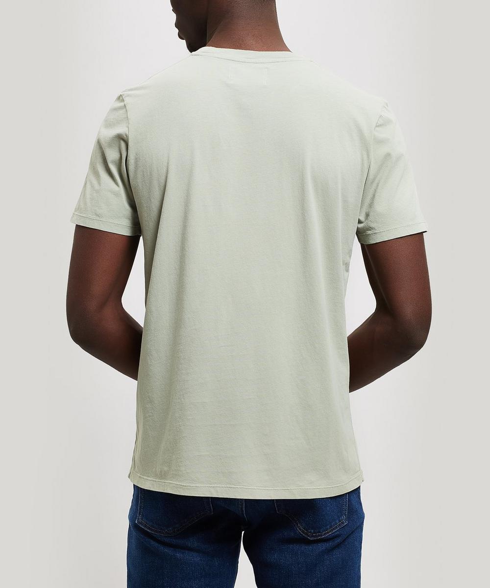 Pocket Assembly T-Shirt