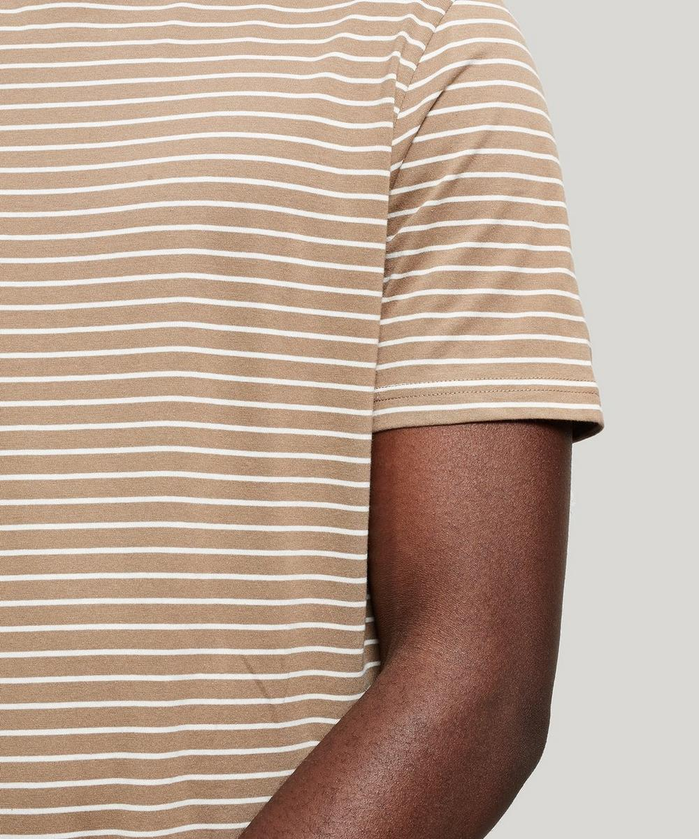 Pencil Stripe T-Shirt
