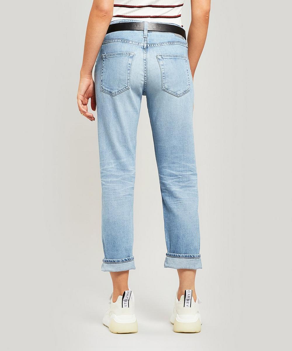 Ex-Boyfriend Slim Jeans