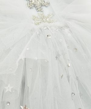 Frosted Skies Tutu Dress 2-8 Years