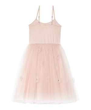 Shimmering Petals Tutu Dress 2-8 Years