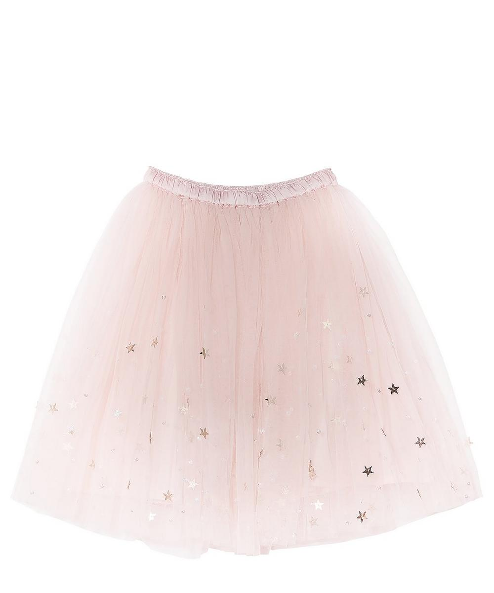 Galaxy Tutu Skirt 2-8 Years