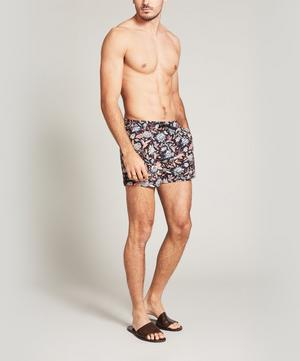 Damsa Swim Shorts
