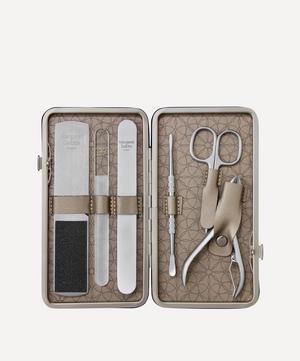 Luxury Manicure and Medicure Set