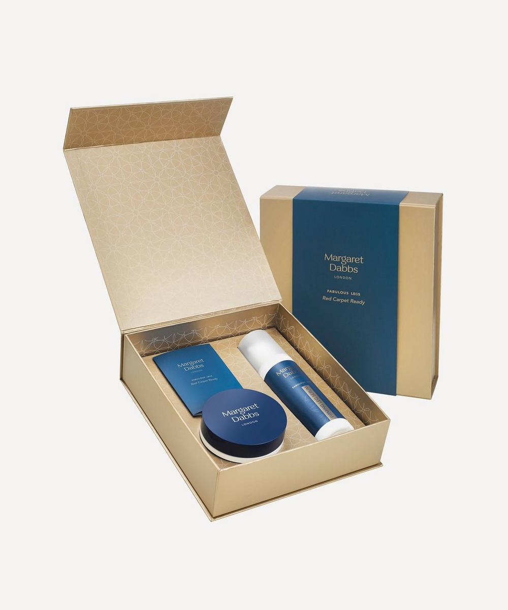 Red Carpet Ready Tone & Firm Your Legs Gift Set
