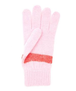 Love Hope Wool Gloves
