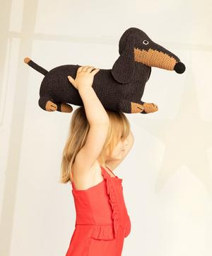 Dachshund Toy