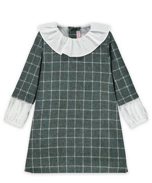 Arabela Girl Dress 2-8 Years