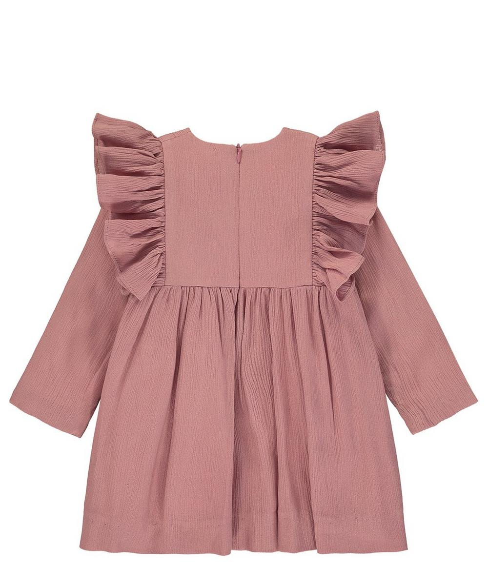 Marineta Girl Dress 2-8 Years