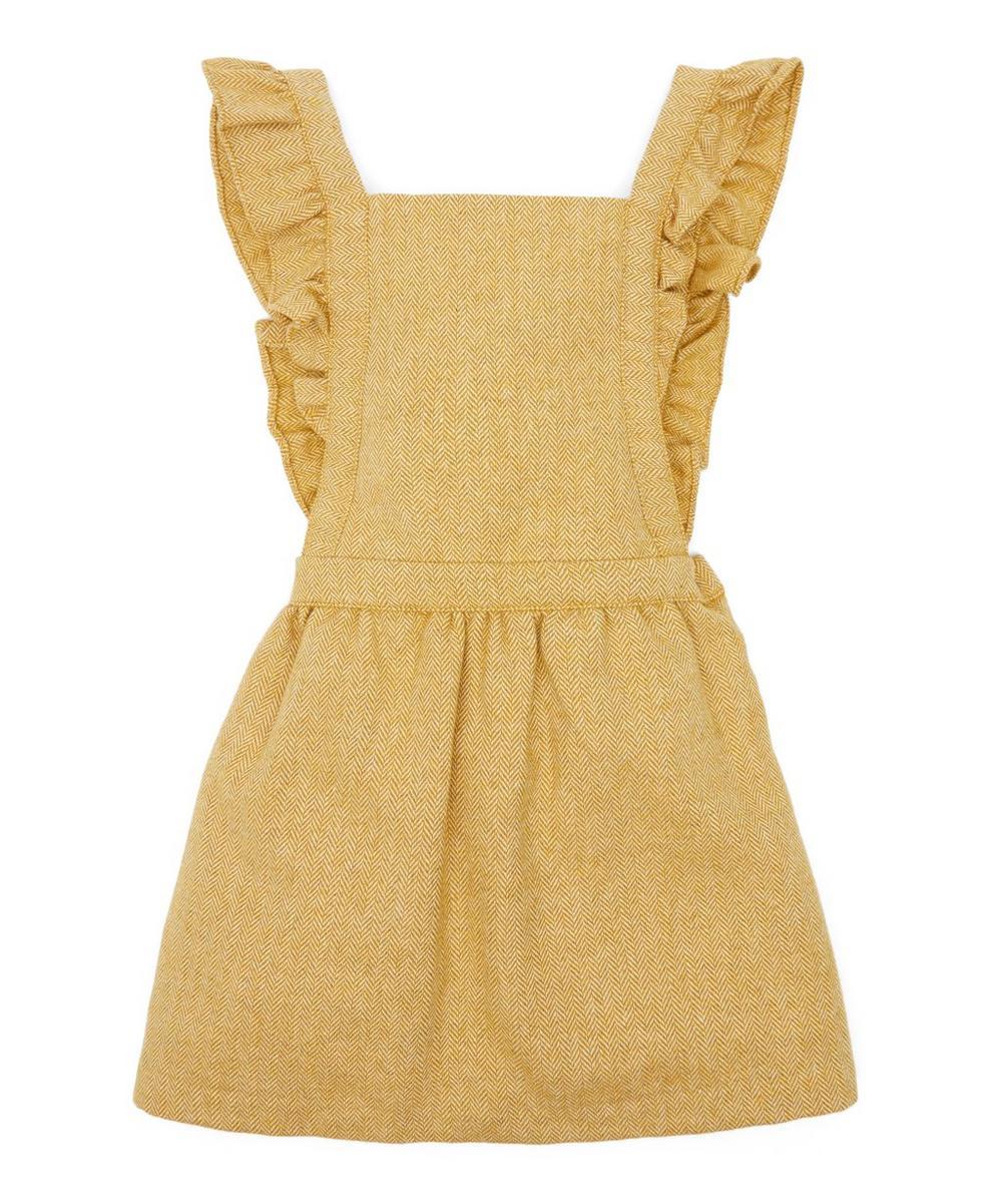Susa Girl Skirt 2-8 Years