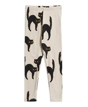 Catz Leggings 3-18 Months