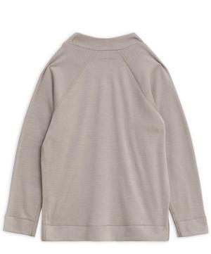 Tiger Long-Sleeved T-Shirt 3-18 Months