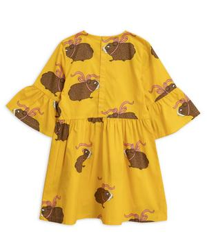 Posh Guinea Pig Dress 2-8 Years