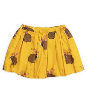 Posh Guinea Pig Balloon Skirt 2-8 Years