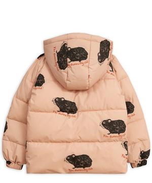 Guinea Pig Puffer Jacket 2-6 Years