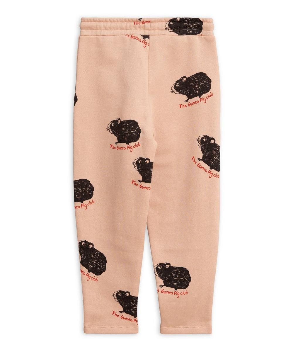 Guinea Pig Sweatpants 2-8 Years