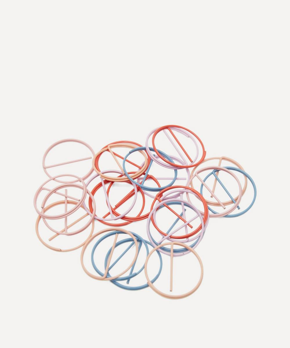 Write On Paper Clips