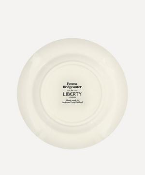 Purple Hellebores 8.5-Inch Plate