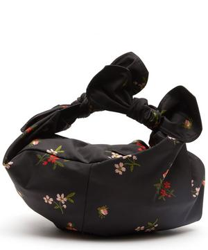 Baby Satin Wrap Bag
