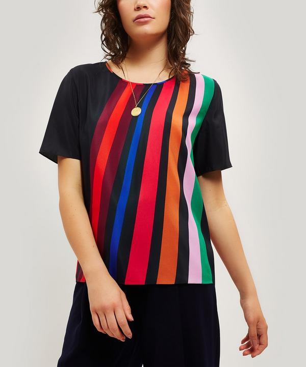8cc7d674 Tops | Clothing | Women | Liberty London